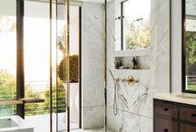 Bath. / by Tara Tipton Lindbert