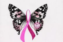 Causes/ribbons