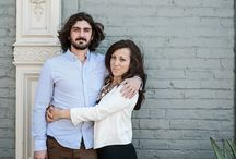 Love Struck / A blog series featuring our clients and their love story.