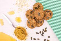 Flax + Chia Recipes