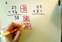 Multiplication & Division tricks