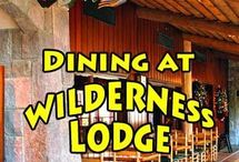 WDW Resorts - Wilderness Lodge / What you need to know if you're staying at Wilderness Lodge