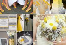 Свадьбы по Цветам