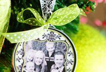 Christmas / by Courtney Sapp Beddingfield