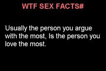 Wtf sex facts funny