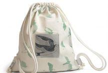 Eco Backpacks