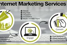 Internet Marketing Services USA / Be it Social Media, Blogging, Content Marketing or SEO, we do it all.