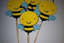 Včeličky