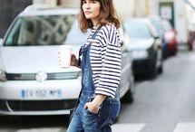 Fashion // Parisian