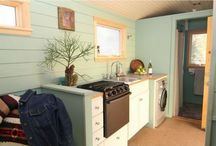 Tiny House/Garage Conversion Love