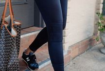new balance outfit fall winter