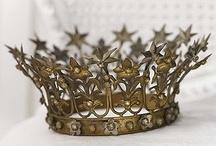 Crowns / by Anne-Marie Held