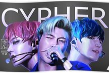Rapline BTS