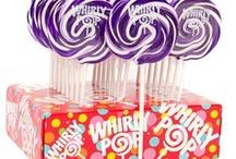 Whirly Pops, Swirl Pops