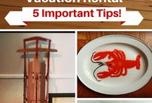 Decorating Your Vacation Rental Property & More Tips