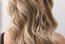 Haar neu / Wie ich bald meine Haare färben möchte