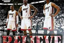 Believe in the Miami Heat