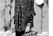 manga / Разные скрины из манг.