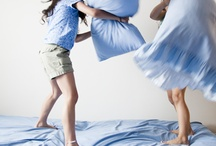 Kids Party: Harlequin Sleepover