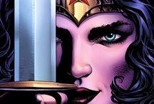 Wonder Woman by Greg Rucka, Liam Sharp & Nicola Scott