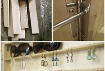 Jewlery Storage & Display