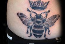 Tattoos & Piercings / by Sarah Lynn