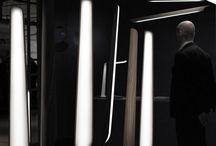 SKO en meer tijdens Design District / SKO ontving bezoekers in de IGLOO van Holmris Group, liet ze in beweging komen achter het zit-sta bureau Cabale en toonde de legendarische stoel Aeron van Herman Miller. Design District: hét vakevenement voor interieurdesign.