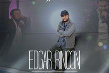 Edgar Rincón  / Producciones Anhelo .. Atlanta USA