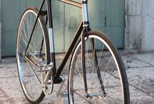 Single Speed / Fixie