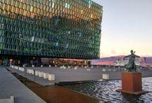 Architektur und Reisen