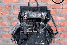 Basic Bag / Una no es suficiente aquí te las mostramos todas.