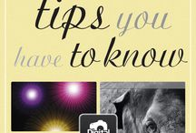 Photoshop Tips / by Shelli Craig