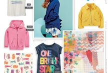 Kids wear  trends and inspiration 2016