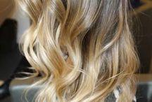hair / by Kirsten Hohman