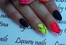 Luxury nails by Cristina
