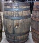 OUR OAK BARRELS /  Beautiful Wine Barrels, Whiskey/Bourbon Barrels, Jack Daniels Barrels