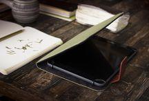 FUNDAS - TABLET / Fundas universales para tablet.  Combinación de color, estampados y textura de calidad en tu mano. ¡Elige la tuya! Más información en: http://wasabioriginal.com/