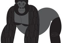 wwf gorillaz