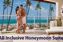 All Inclusive Honeymoon Suites / Top All Inclusive Honeymoon Suites