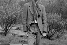 Men's Fashion Finds / by Ashley McGrady