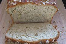 Wheat free/gluten free
