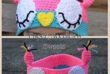 hedband crochet