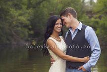 Haley Kraus Photo / Newborn, Engagement