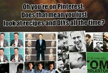 T. Hiddleston