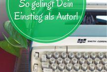Buch schreiben / Roman / Mein erstes Buch / Recherche