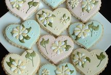 Cookies -Kurabiye / by lati