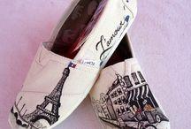 France!! / by Brianna Malotke