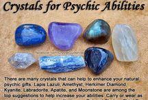 Crystals/Chakra