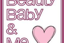 BeautyBabyAndMe / Welcome to my blog