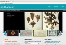 Archaeology - Citizen Science / Tons of Archaeology citizen science projects from SciStarter